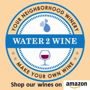 Water 2 Wine!