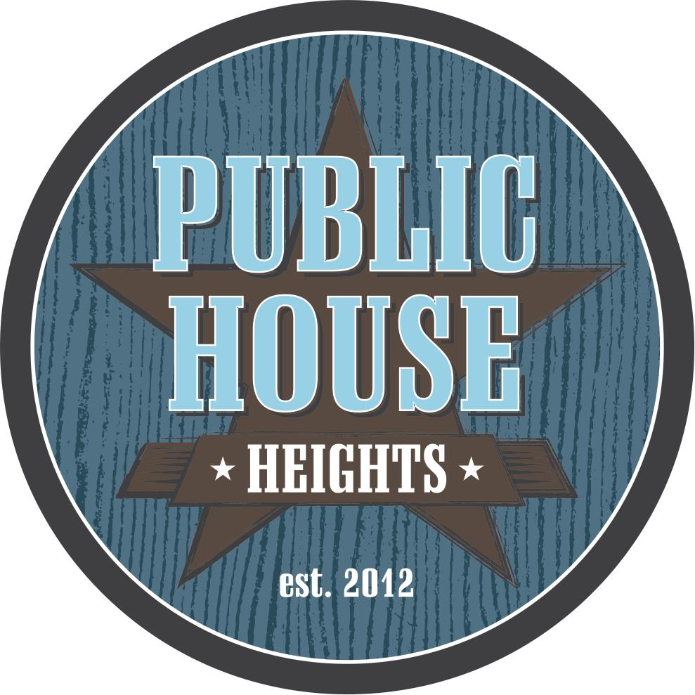 Public House Heights - 2802 White Oak, Suite 100 Houston, Texas 77007