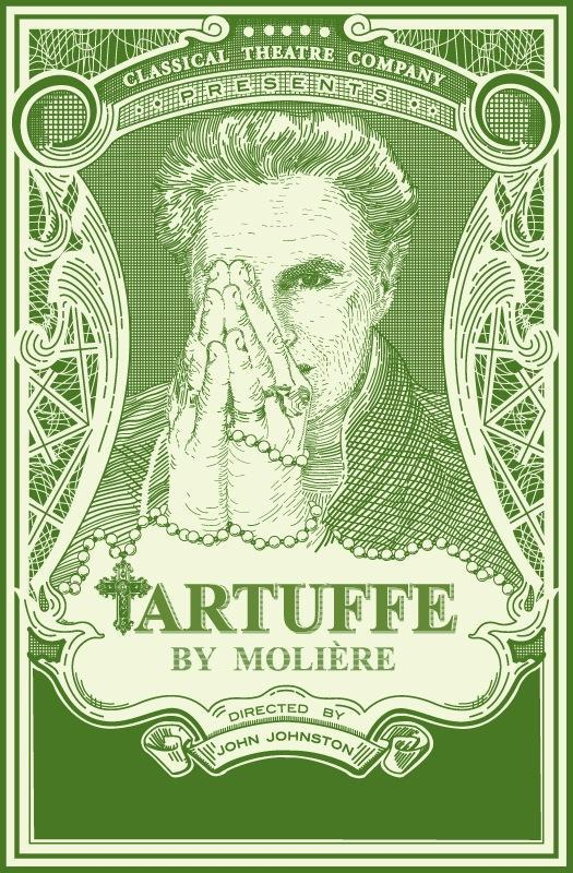 molieres tartuffe I'm not exactly understanding your question i read tartuffe, but what do you mean rely on.