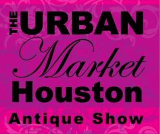 The Urban Market Houston Antique Show has become THE event for dealers as well as bargain hunters who are looking to spend a weekend in the beautiful outdoors looking through tents filled with incredible antiques and treasures right here in Houston